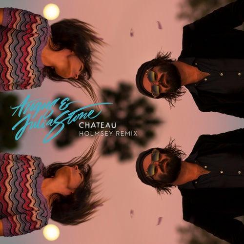 Chateau (Holmsey Remix) von Angus & Julia Stone