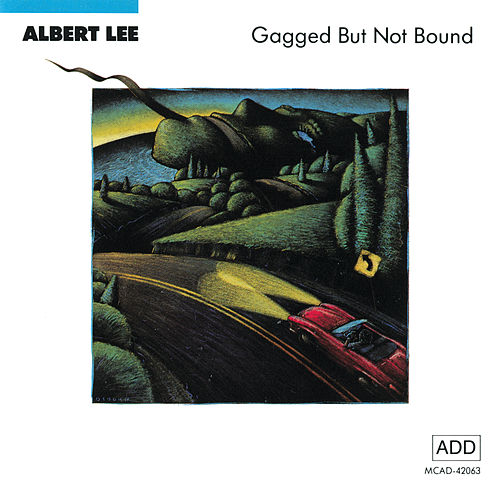 Gagged But Not Bound von Albert Lee