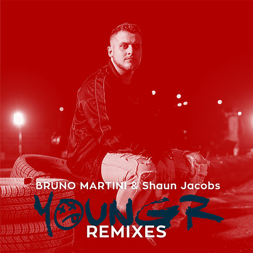 Youngr (Remixes) de Bruno Martini