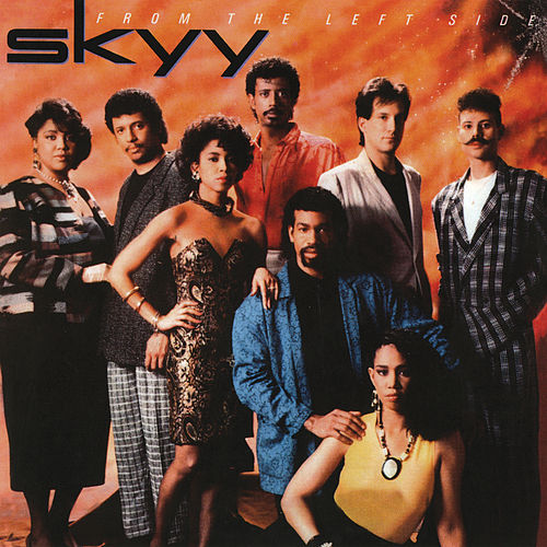 From The Left Side (Deluxe Edtion) by Skyy