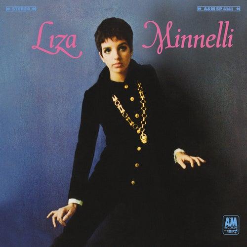 Liza Minnelli by Liza Minnelli