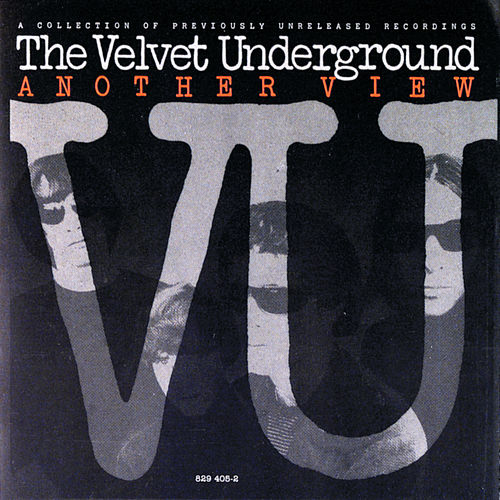Another View de The Velvet Underground