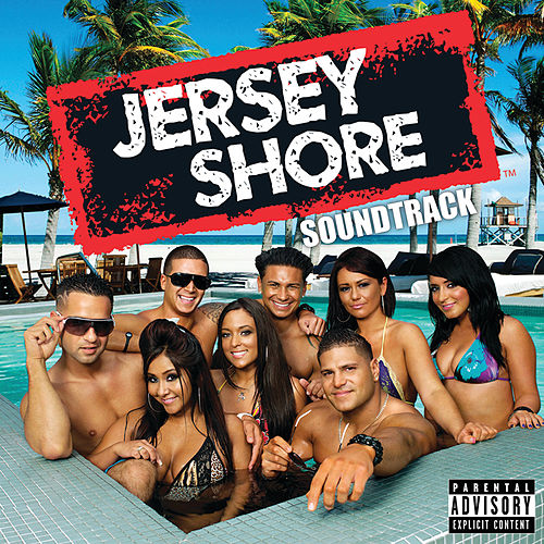 Jersey Shore Soundtrack by Various Artists