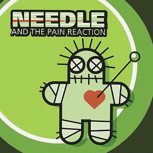 Obsessions of an Epic Womanizer de Needle and the Pain Reaction