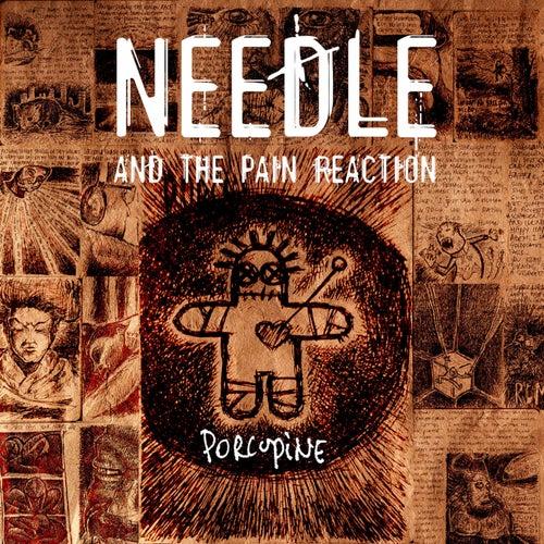 Porcupine de Needle and the Pain Reaction