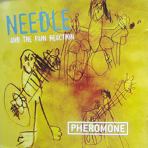 Pheromone de Needle and the Pain Reaction
