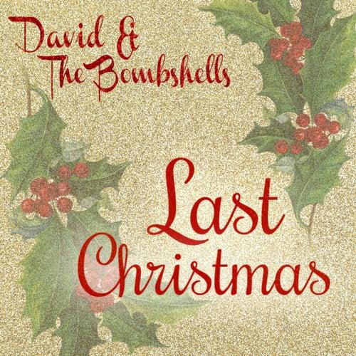 Last Christmas von David