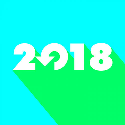 Glasgow Underground 2018 - EP di Various Artists