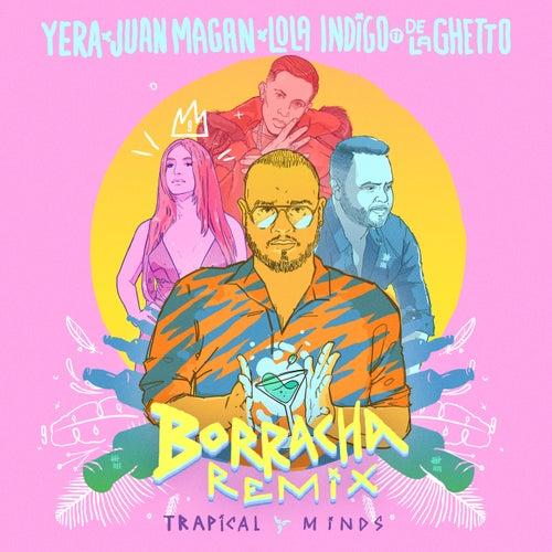 Borracha (Remix) de El Yera