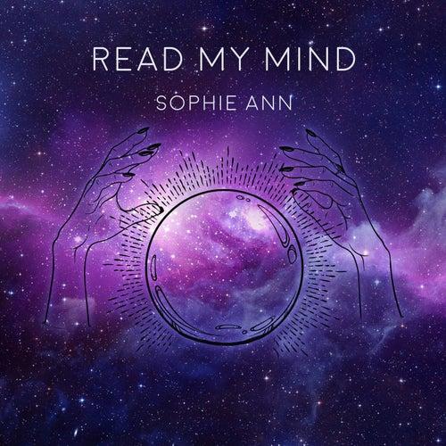 Read My Mind by Sophie Ann