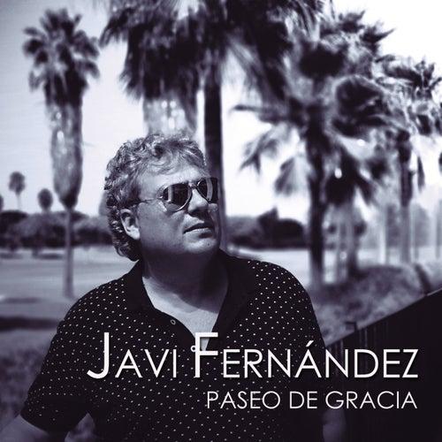 Paseo de Gracia de Javi Fernández
