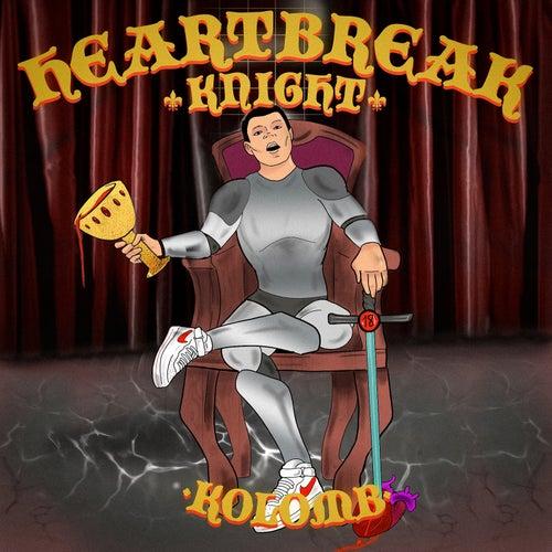 Heartbreak Knight de KolomB