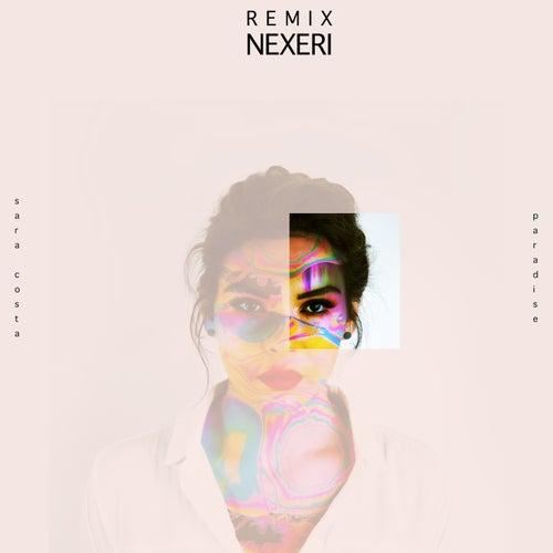 Paradise (Nexeri Remix) de Sara Costa