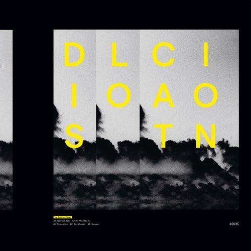 Dislocation EP von The Golden Filter