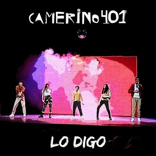 Lo Digo by Camerino 401