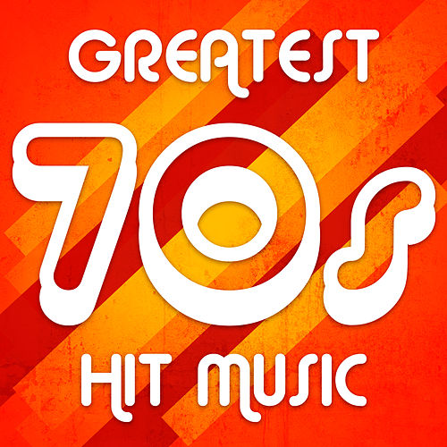 Greatest 70s Hit Music de Various Artists