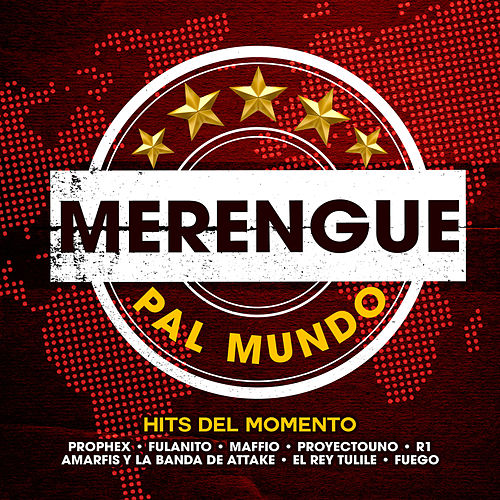 Merengue Pal Mundo by Prophex