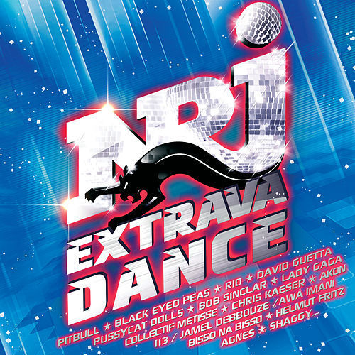 Nrj Extravadance von Various Artists