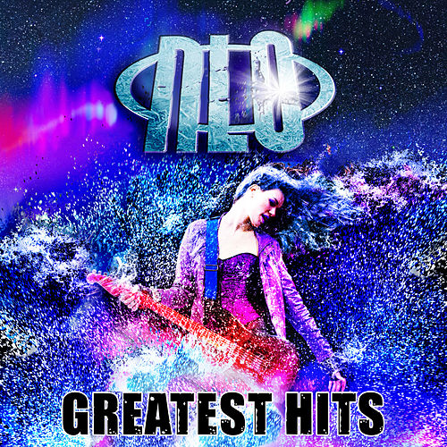 NLO Greatest Hits von Northern Light Orchestra