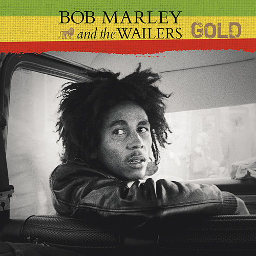 Gold by Bob Marley & The Wailers