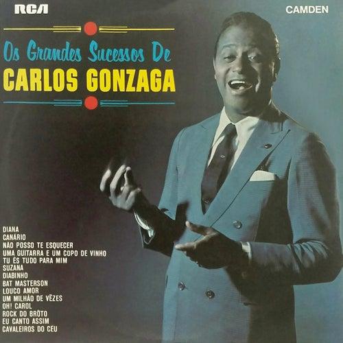 Os Grandes Sucessos de Carlos Gonzaga von Carlos Gonzaga