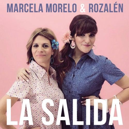La Salida de Marcela Morelo