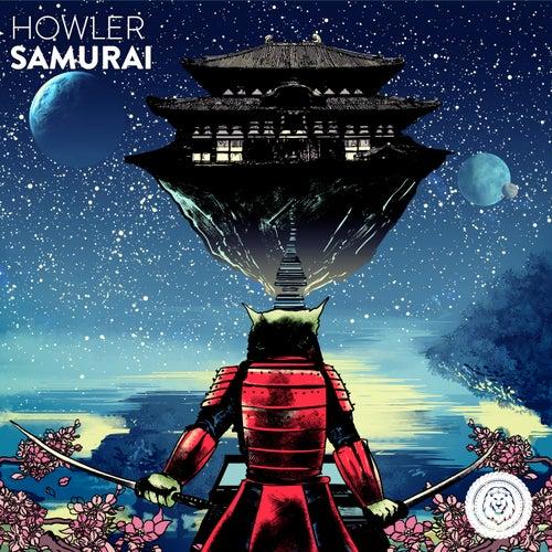 Samurai by Howler
