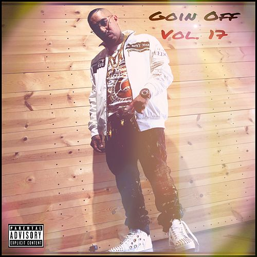 Going Off, Vol. 17 by Lucky Luciano