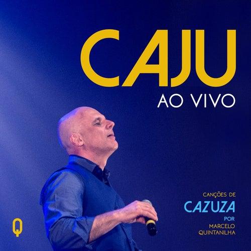 Caju Ao Vivo by Marcelo Quintanilha