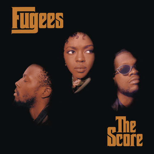 The Score (Expanded Edition) van Fugees