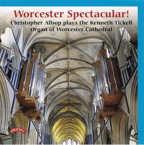 Worcester Spectacular de Christopher Allsop