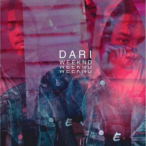 Weeknd by Dari