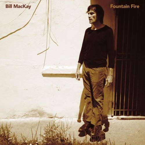 Pre-California by Bill Mackay