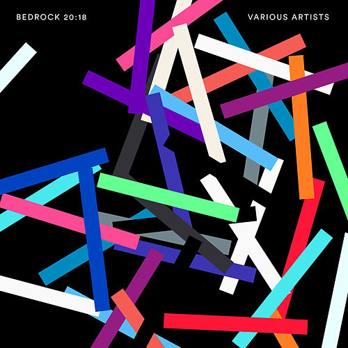 Bedrock Collection 2018 de Various Artists