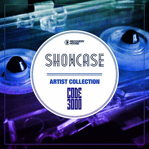 Showcase - Artist Collection Code3000, Vol. 2 de Various Artists