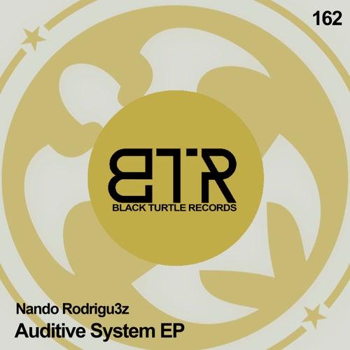 Auditive System EP by Nando Rodrigu3z