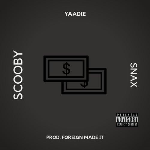 Scoobie Snax by Yaadie