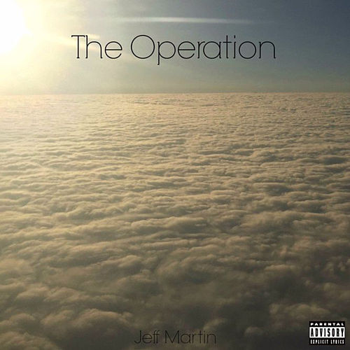 The Operation by Jeff Martin