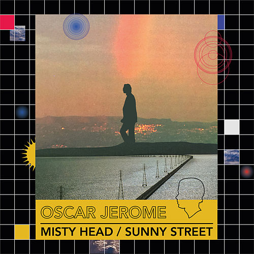 Misty Head / Sunny Street by Oscar Jerome