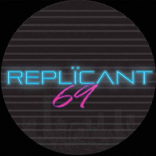 Hotel Death by Replicant 69