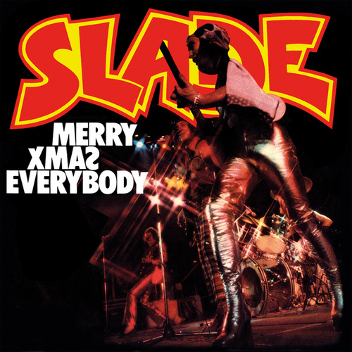 Merry Xmas Everybody de Slade