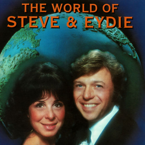 The World of Steve and Eydie de Steve Lawrence