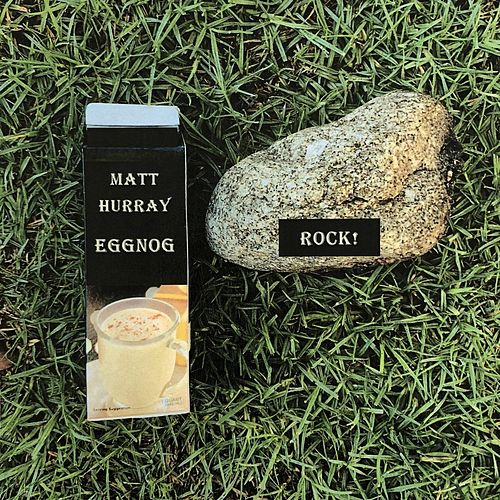 Eggnog Rock! von Matt Hurray