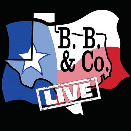 B.B. & Co.: Live by B.B.