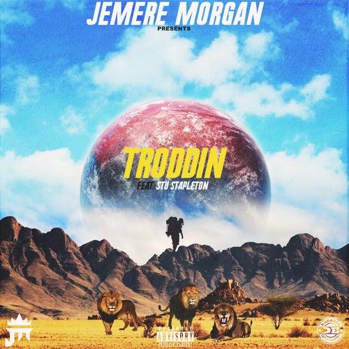 Troddin (feat.Stu Stapleton) de Jemere Morgan
