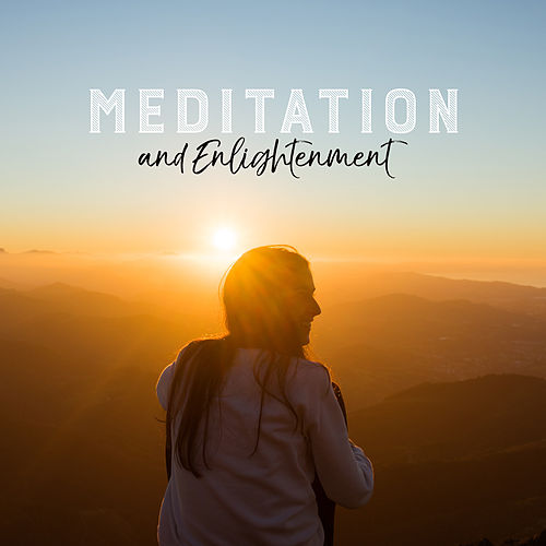 Meditation and Enlightenment by Chinese Relaxation and Meditation