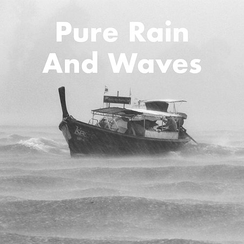 Pure Rain And Waves by Various Artists