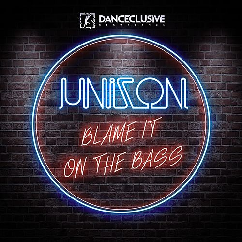 Blame It on the Bass by Unizon