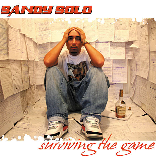 Surviving the Game de Sandy Solo