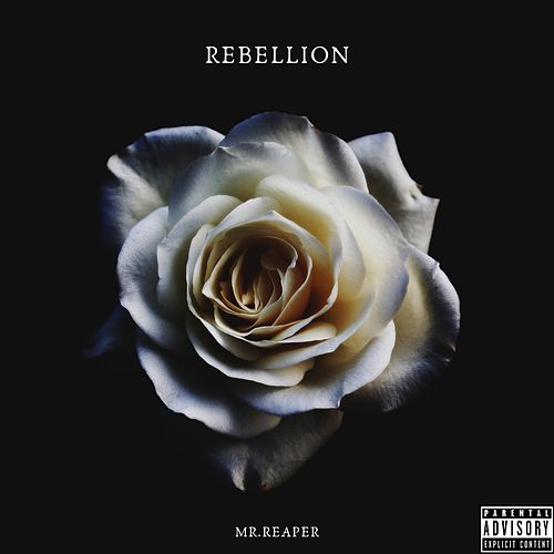 Rebellion by Mister Reaper